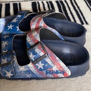 Birkenstock Shoes - Birki's Sandals
